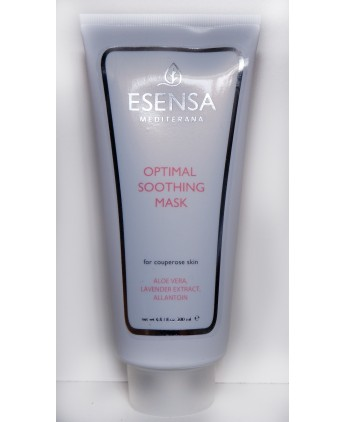 Optimal Soothing Mask Professional