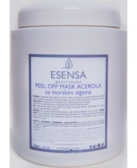 Peel off Mask Acerola