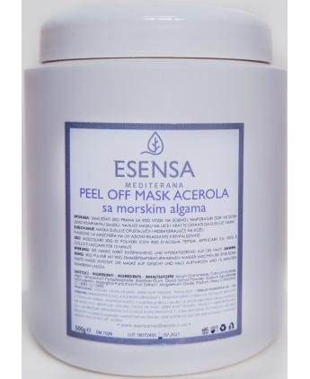 Peel off Mask Acerola
