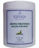 Meditanean Aroma-therapy Green tea