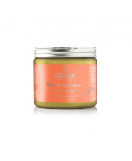 Aroma Mediterian Balsam For Body - Orange / Balsam