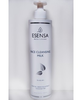 Face Cleansing Milk - oily skin Professional